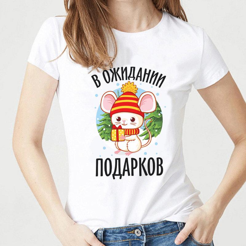 Футболка женская ФЖБ-10